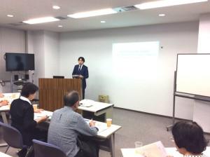 『今はやりの相続対策セミナー』 4月18日(月) 於:横浜