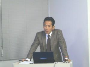 立川異業種交流会MCS税理士税理士法人主催