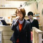 MCS職員の紹介 野田有里さん
