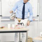COCOASSO代表土方様講演 「サードウェーブというコーヒー文化がもたらしてくれた美味しいコーヒーにふれてみよう!」