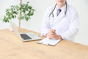 医業事業継承支援