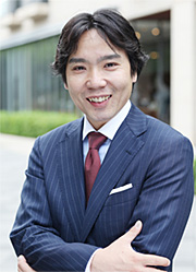 MCS税理士法人代表舛田のご挨拶