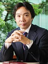 税理士法人代表舛田義行