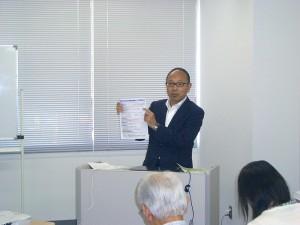 立川異業種交流会 第47回 201405開催写真集