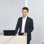 行政書士 藤沼隆志様の講演