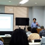 相続対策の最新事例~その対策で万全ですか?~ 7月6日(木) 於:横浜