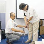 藤田 武年様「何故ゴルフは、なかなか上手くならないか?」