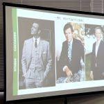「スーツの歴史—どこからきて、どこへ向かうのか-」