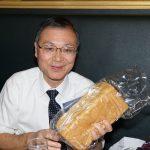 食パン一斤♪