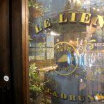 懇親会はチーズのお店「 Le.Lien」