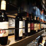 多数の種類のワイン