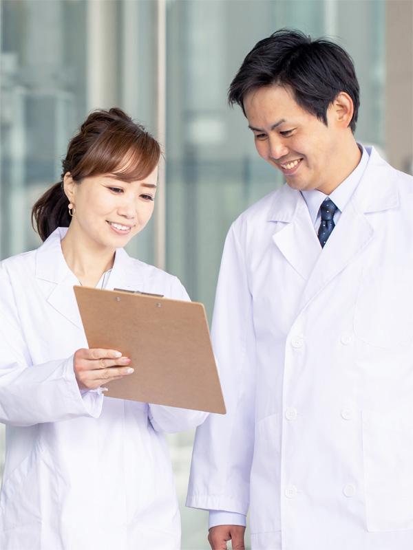 クリニック・医業税務